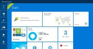 Hadoop in Azure