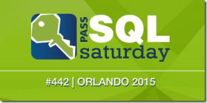 SQL Saturday #442